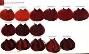 L Oreal Tinte Majicontrast Rojo 50ml Pelirrojas Tinte