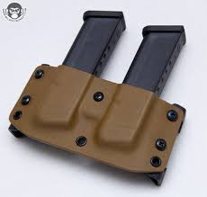 Kydex Magazine Holder Griffon Industries Kydex Holsters and Carriers 7