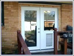 patio door dog door dog door storm screen sliding door doggie door insert
