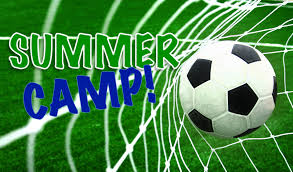 Soccer Camp with TCSA 2019