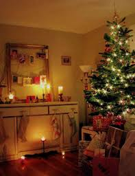 Living Room Christmas Decorations Decorating Room With Christmas Lights Games Ideas Living