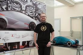 Дипломные проекты МАМИ года спорткар работы Антона Изотова  Дипломные проекты МАМИ 2015 года спорткар работы Антона Изотова
