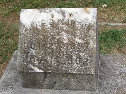 Addie Greenfield Morton (1837-1902) - Find A Grave Memorial