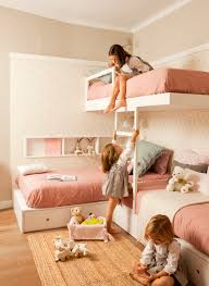 Lovely Couple In Bed Lying In Bedroom 7 Fantastic Bunk Beds For Kids Rope Ladder Built In Bunks And