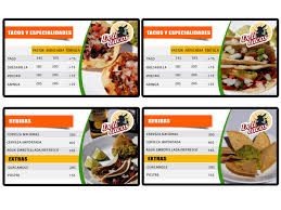 How To Design A Digital Menu Board Restaurant Menu Design For A Company By Jenn Smith Design