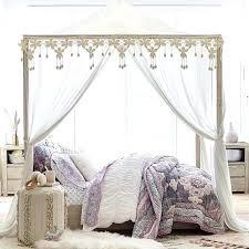 unique canopy beds – lifestudio
