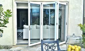 interesting folding glass doors exterior bi fold glass doors exterior doors patio folding doors exterior exterior