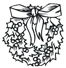 Wreath Coloring Pages Easter Wreath Coloring Pages Ggluinfo