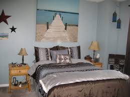 Small Picture Bedroom Fascinating Beach Inspired Bedroom Decor Beach Theme