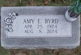 BYRD, AMY ELNORA - Washington County, Arkansas | AMY ELNORA BYRD - Arkansas  Gravestone Photos