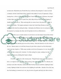 exploring human nature and destruction essay example topics and exploring human nature and destruction essay example