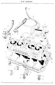 Crankcase parts 1