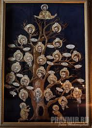 Church Genealogy The Genealogy Of Christ Where We Come From Who We Are And