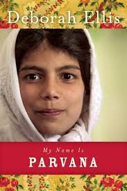 my is parvana the breadwinner by deborah ellis 13584773