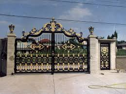 Small Picture Stunning Home Gates Designs Gallery Amazing Home Design privitus