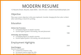 correct format of resumes february 2018 districte15 info