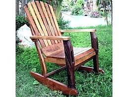 semco plastic resin rocking chair resin rocking