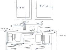 standard bath vanity height standard vanity height standard bathroom vanity height standard height for master bath