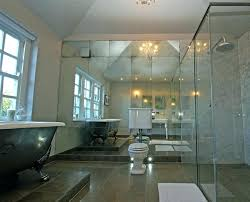 mirror tiles mirror tile gold crystal glass