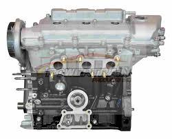 Toyota 3mzfe 3.3 V6 comp engine