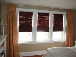 Bedroom Curtain Rod Jk Homestead Master Bedroom Curtains Final Results