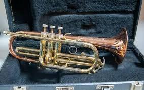 Conn Trumpet Mouthpiece Chart Brass Conn Cornet