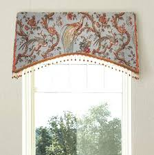 custom window valances. Custom Window Valances Priority Arched Kick Pleat Valance Bird . N
