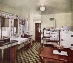 1930S Kitchen Design Best Design Inspiration