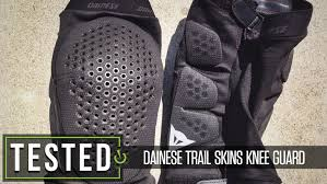 Dainese Trail Skins Knee Guard Size Chart Dainese Trail Skins Knee Guard Reviews Comparisons Specs