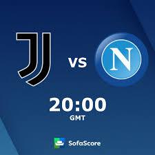 Juventus Napoli Live Ticker und Live Stream - SofaScore