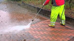 concrete pressure washer. Modren Pressure How To Clean Brick And Concrete With A Pressure Washer With Y