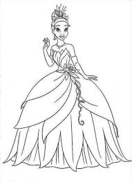 Small Picture coloring pages princess tiana kids n fun 37 coloring pages of