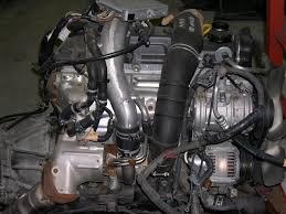 3.0L Toyota Turbo Diesel 1KZ-TE | IH8MUD Forum