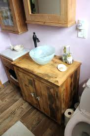 refurbished bathroom vanity bathrooms design reclaimed wood farmhouse full  size of vanities bath weathered unfinished