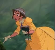 Jane Porter   Disney Character   A Complete Guide   DisneyNews