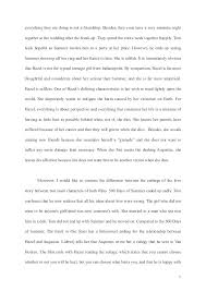 example of rogerian essays resume example resume cover letter  example