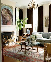 Southern Living Living Room Living Room Charleston Single Home Makeover Southern Living