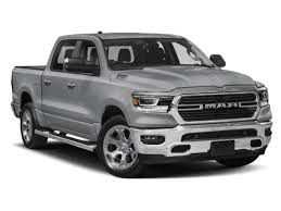 New 2019 RAM All-New 1500 Big Horn/Lone Star Crew Cab in Detroit ...