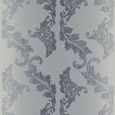 Small Picture porden black and white wallpaper Designers Guild