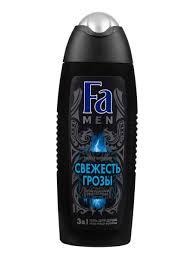 Fa Men <b>Гель для душа</b> Энергия Полинезии <b>Свежесть</b> Грозы Fa ...