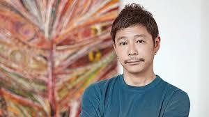 「ZOZO前澤氏「民間人初の月旅行」に懸ける真意 会社側は「個人的活動」と説明するが…」の画像検索結果