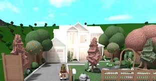 aesthetic farmhouse bloxburg