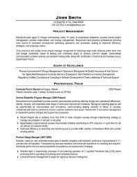 ... Click Here to Download this Project Manager Resume Template! http - quality  assurance resumes ...