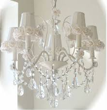 shabby chic chandelier decorating shabby chic with black cream and rose colors shabby