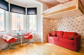 Studio Apartment Design Ideas 1