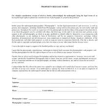 Photographers Contract Template Thaimail Co