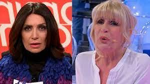 U&D, Barbara De Santi posa con Maurizio e punge Gemma: 'Per mia fortuna, è  single'