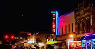 East Texas Lighting Why Not See Our East Texas Towns With Fresh Eyes