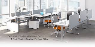 office partition for sale. KINEX Height Adjustable Desks / For Sale Office Partition T