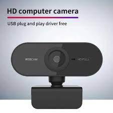 1080P 720p 480p HD Web kamerası ile mikrofon dönebilen bilgisayar masaüstü  Web kamera kamera Mini bilgisayar Web kamera kam Video kayıt çalışma|Mini  Camcorders